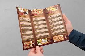 9 restaurant menu designs free psd vector ai eps format