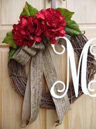 best 25 monogram wreath ideas on initial wreath