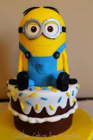 minion birthday cakes 10 amazing minion birthday cakes pretty my party