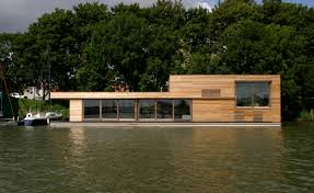 Floating Houses Amsterdam 20m X 6 90m Dutch Barge Specialists Venecia F2