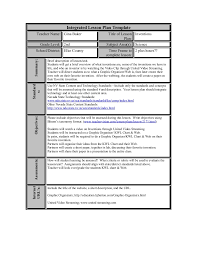 golf lesson plan template 100 images golf resumes litigation