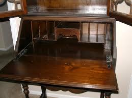 Contemporary Secretary Desk by Models Modern Secretary Desk Cool Fireplace Interior A Models