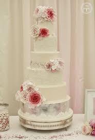 lace wedding cakes lace wedding cakes the magazine