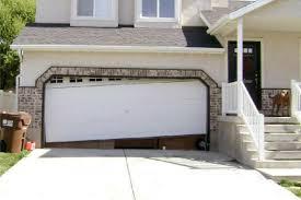 Installing Overhead Garage Door Door Garage Garage Door Replacement Panels Overhead Door Repair