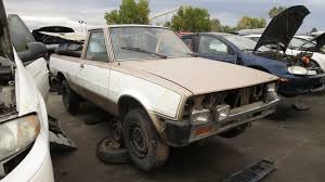 auto junkyard germany junkyard find 1983 dodge ram 50 prospector the truth about cars
