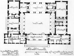 spanish house plans mediterranean style greatroom courtyard home design spanish style plans with courtyards hacienda house mediterranean bungalow courtyard through spanish mediterranean house