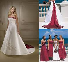 custom cheap ball gown strapless embroidery work satin ivory and