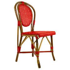 Galvanized Bistro Chair French Bistro Chairs U2014 Steveb Interior