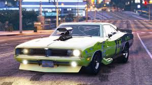 gta 5 dodge charger dodge charger rt 1 0 for gta 5