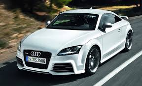 audi tt 2014 the audi tt rs 2014 was unveiled as a concept car in 1995