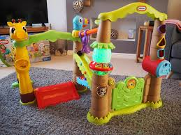 little tikes light n go activity garden treehouse parenting isn t just hard graft with little tikes light n go one