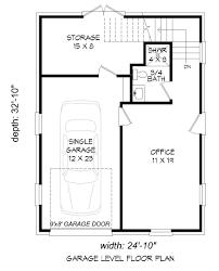 single garage plans www resslerdesign com stockplans