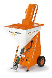 Enduit Ciment Parpaing by Machines A Projeter Electrique Tous Les Fournisseurs Machine