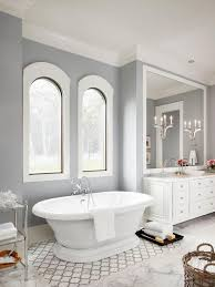 gray paint bathroom ideas houzz