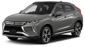 mitsubishi eclipse 2018 mitsubishi eclipse cross for sale in st john s