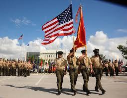 Flag Corps U S Marine Corps Forces South Changes Commanders U003e Marine Corps