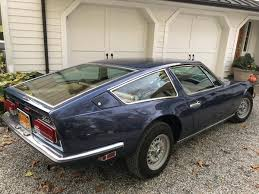 maserati brunei 1972 maserati indy for sale 2033242 hemmings motor news