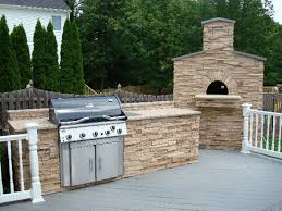Outdoor Kitchen Designs With Pizza Oven by Designing An Outdoor Kitchen Los Angeles Ovenworks