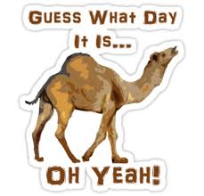 what day is it islands