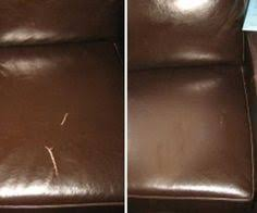 how to fix cut in leather sofa how to repair holes in a leather couch organization cleaning