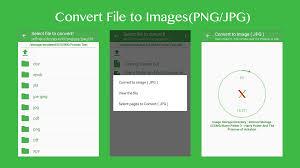 pdf to apk converter x2img convert pdf to jpg 1 5 3 apk android