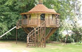 high life treehouses building bespoke treehouses since 2003
