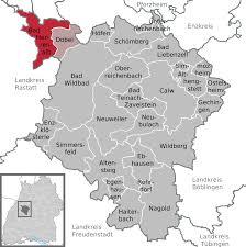Bad Herrenalb Wetter Bad Herrenalb U2013 Wikipedia