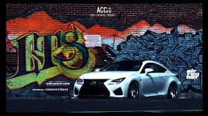 lexus owners usa acctv