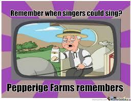 Pepperidge Farm Remembers Meme - pepperidge farms remembers by zraidz meme center