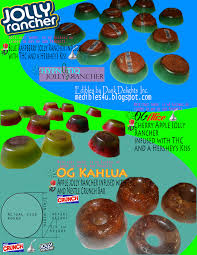incredibly edible delights jolly marijuana candy edibles by dank delights edible