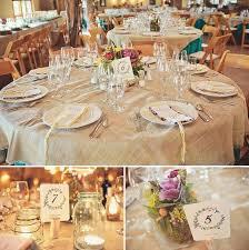 mariage deco idées de décoration pour mariage thème bohème