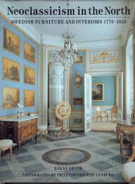 neoclassicism in swedish furniture and interiors 1770