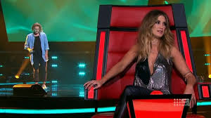 The Voice Australia Blind Auditions The Voice Australia Blind Audition Chelsea Gibson Vídeo Dailymotion