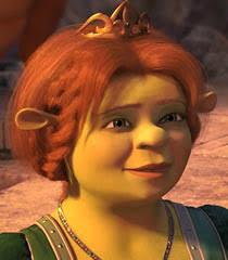 voice princess fiona shrek voice actors