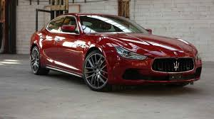 ghibli maserati interior 2018 maserati ghibli first look overview youtube