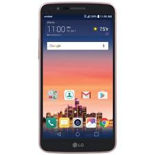 black friday cricket phone sale 2017 lg stylo 3 smartphone with stylus pen for cricket m430 titan