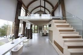 smart home interior design sustainable design and smart aesthetics define stylish dune house