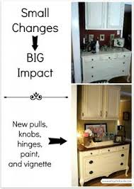 Antique Painted Kitchen Cabinets by The Empty Nest Glossy Smooth Modern Finish With Chalk Paint