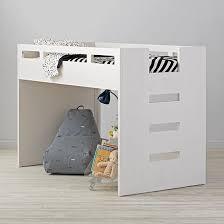 Sharing A Kids Room Part   Sqftandababy - Land of nod bunk beds