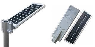all in one solar street light solar led street light solar clean energy