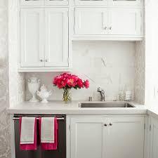 pink kitchen ideas white and pink kitchen design design ideas