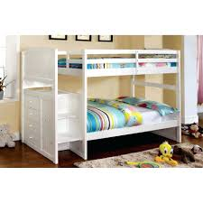 Bunk Bed With Storage Stairs Loft Beds Junior Loft Bed Beds With Storage Stairs Junior Loft