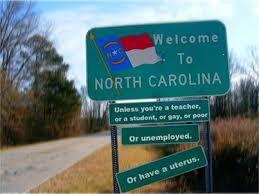 North Carolina Meme - my mom found a meme petulantpanda