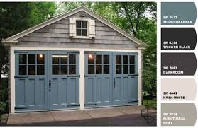 front door colors for gray house 25 front door colors for 2016 happily ever after etc