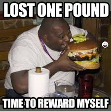 Lost Memes - lost one pound funny pictures quotes memes funny images