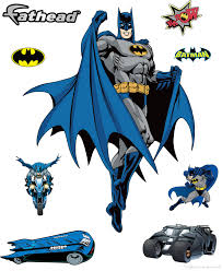Cheap Nursery Wall Decals by Amazing Large Batman Wall Stickers Decal For Kids Bedroom Nursery