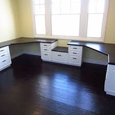 Large Corner Desk Plans by Corner Desks His And Hers Or Crafting Corner Don U0027t Know Where