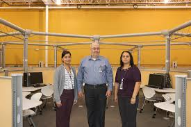 utrgv one of the top 100 clep testing centers