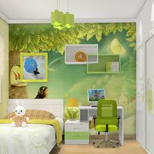 Kids Room Wallpapers by Cloth Paint Picture More Detailed Picture About High Quality