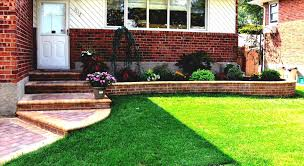 Landscaping Ideas Around Trees Pictures by Front Fard Garden Ideas I Yard Landscaping Around Trees Garden
